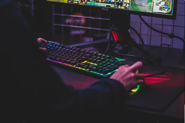 How advanced technologies are changing game design and development